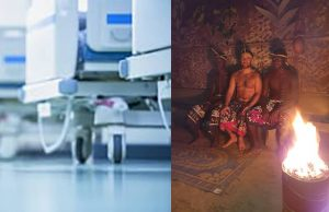 Ibogaine clinics vs iboga retreat visual comparison